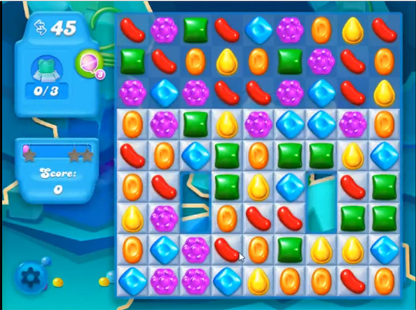 candy crush soda level 53