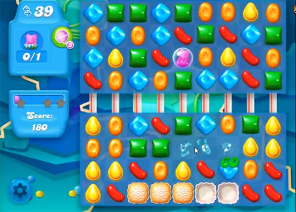 candy crush soda level 55