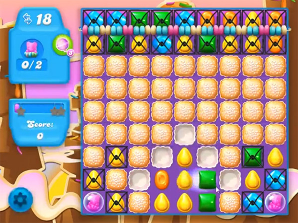 candy crush soda level 63