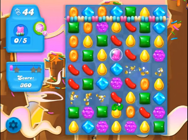 candy crush soda level 65