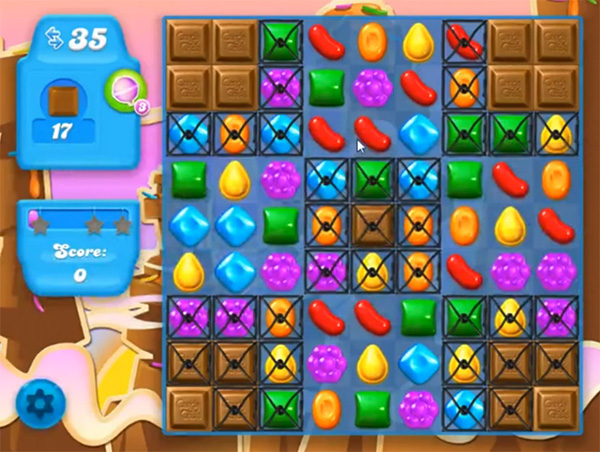 candy crush soda level 67