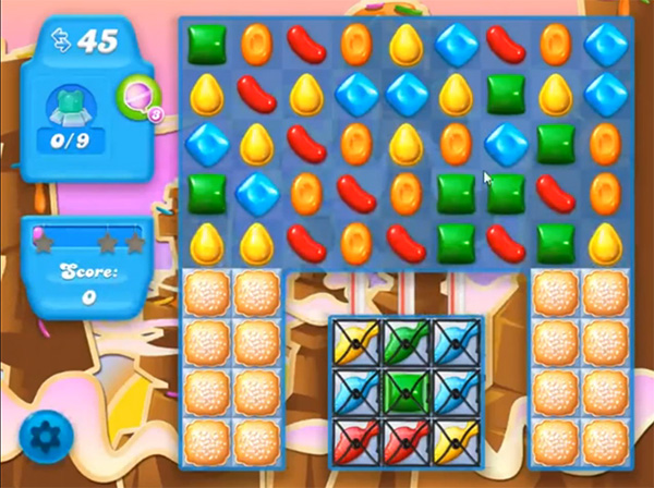candy crush soda level 68