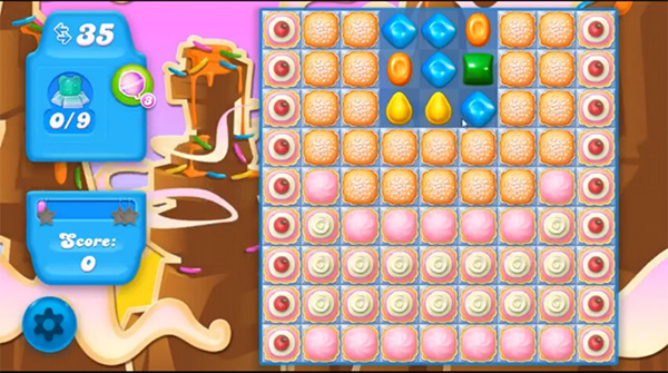 candy crush soda level 73