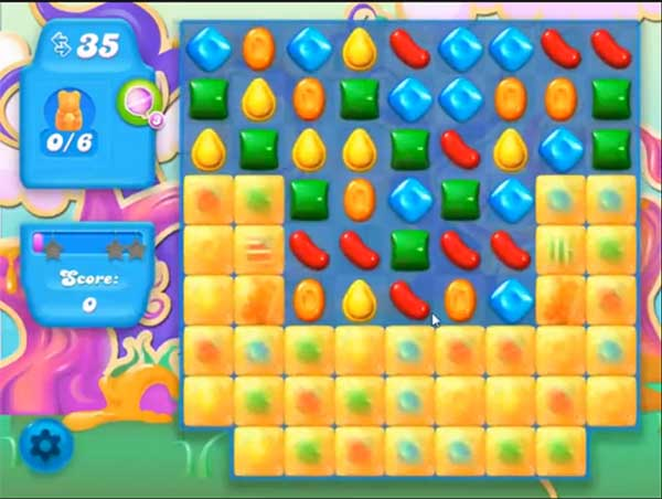 candy crush soda level 78