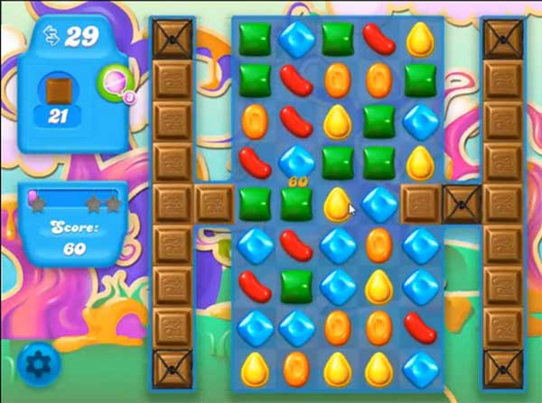 candy crush soda level 79