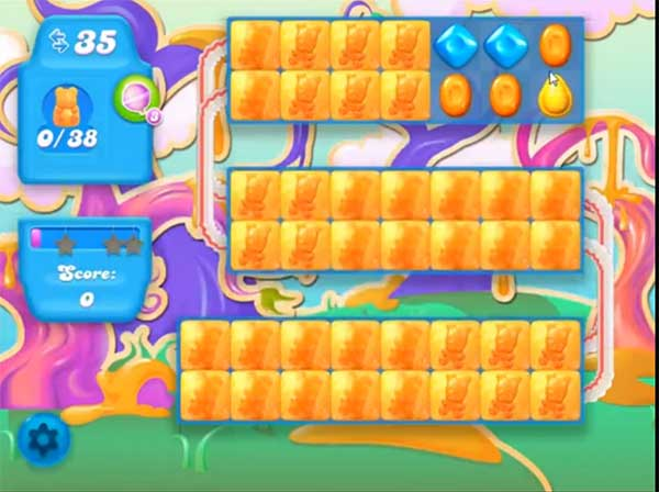 candy crush soda level 82