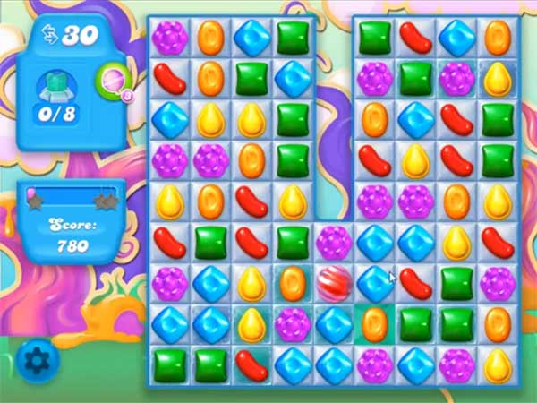 candy crush soda level 83