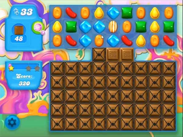 candy crush soda level 85