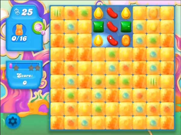 candy crush soda level 86