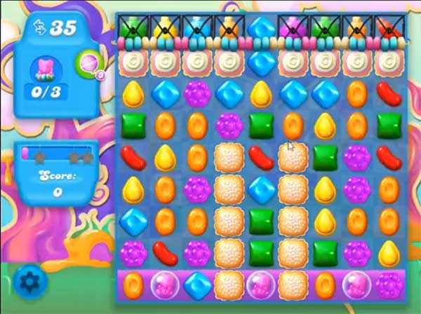 candy crush soda level 87