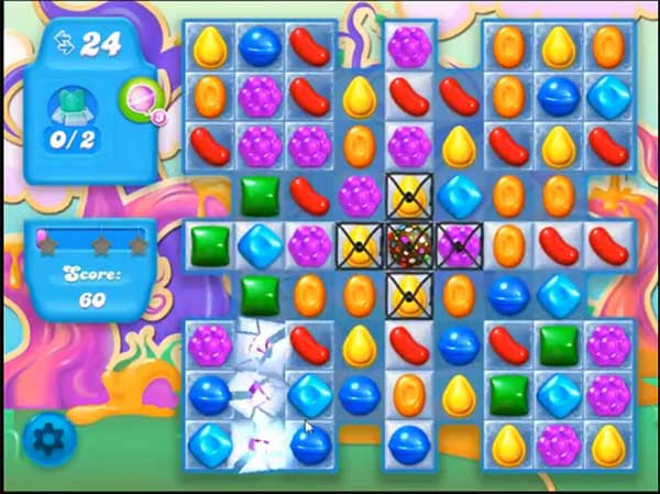 candy crush soda level 89