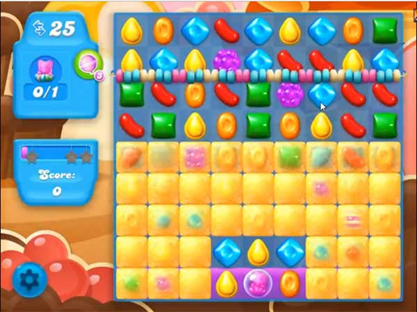 candy crush soda level 91
