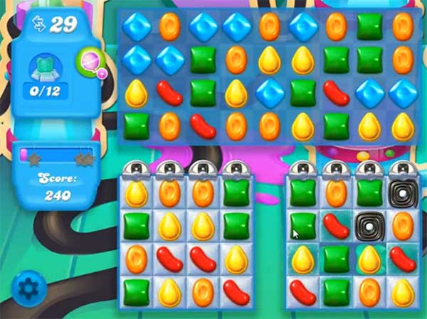 candy crush soda level 181