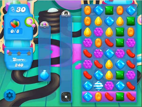 candy crush soda level 182