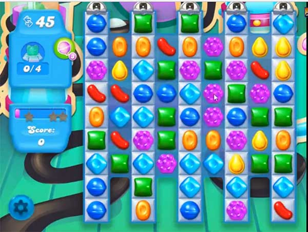 candy crush soda level 189