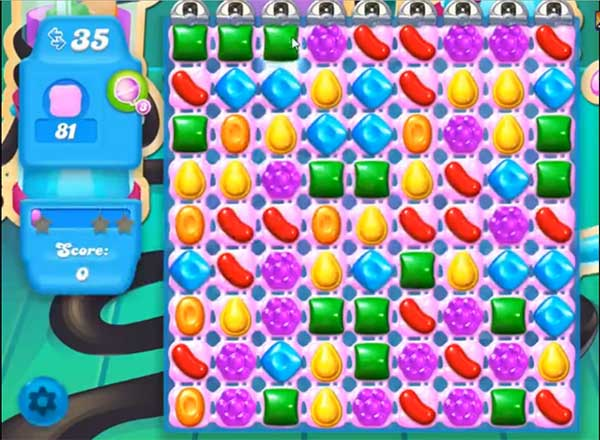 candy crush soda level 190