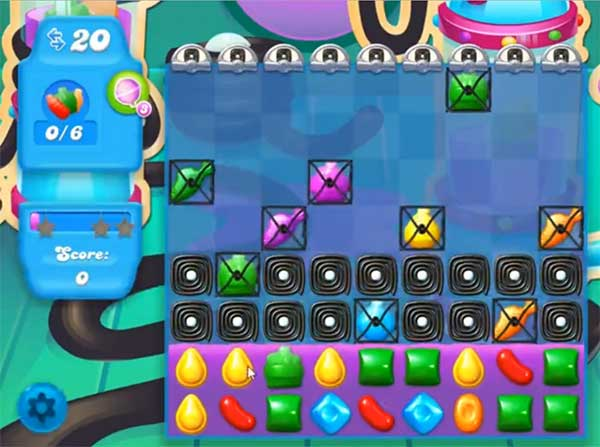 candy crush soda level 193