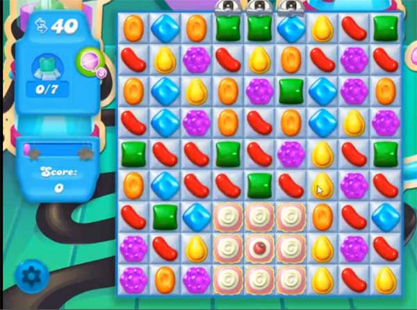 candy crush soda level 195