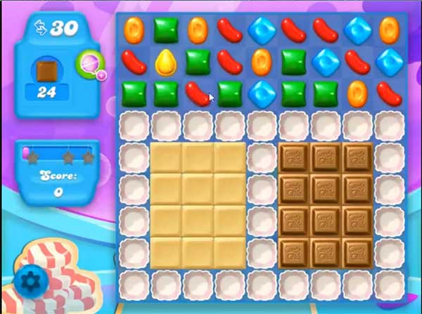 candy crush soda level 197