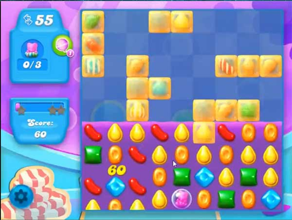 candy crush soda level 200