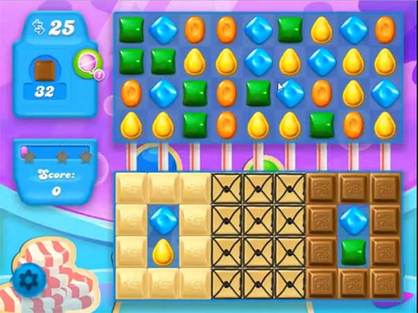 candy crush soda level 201