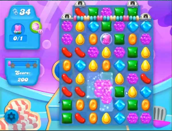 candy crush soda level 204