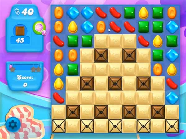 candy crush soda level 205