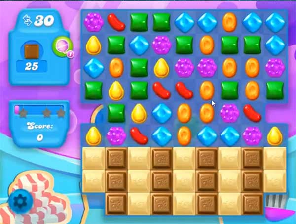 candy crush soda level 210