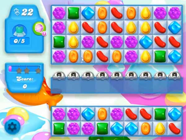 candy crush soda level 218