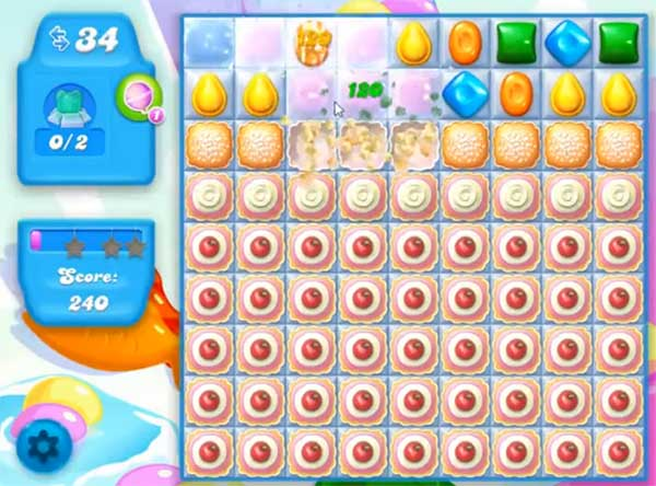 candy crush soda level 223