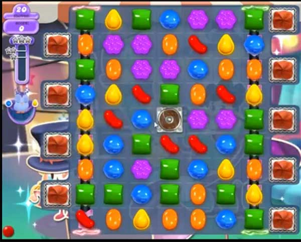 candy crush dreamworld level 547