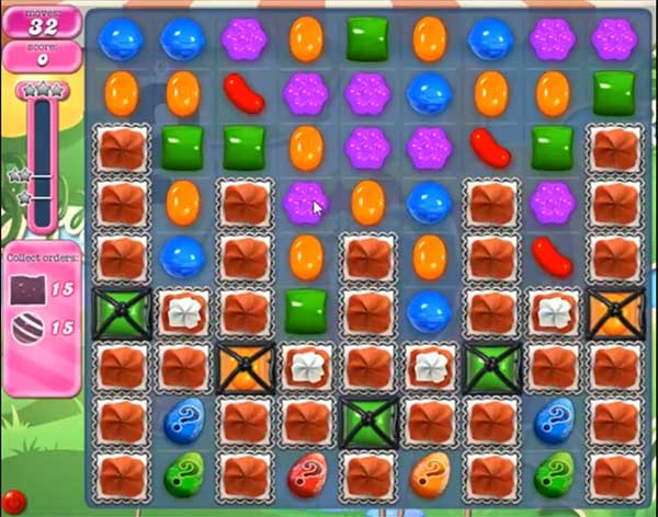 candy crush level 807