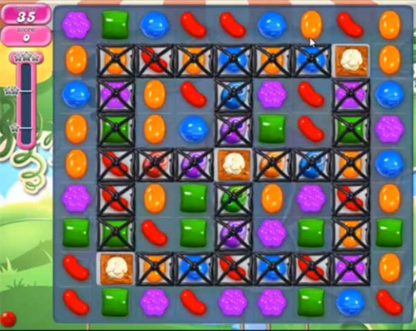 candy crush level 814