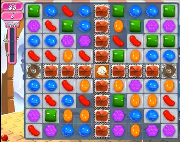 candy crush level 816