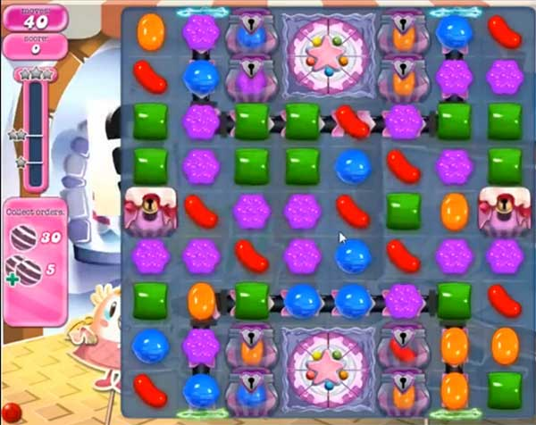 candy crush level 824