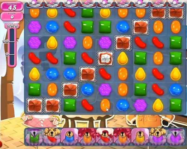 candy crush level 827