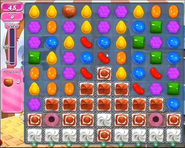 candy crush level 828