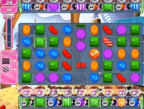 Archive for Candy Crush Candy Calaboose Episode: Level 816 – 830
