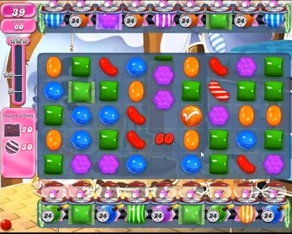 candy crush level 829