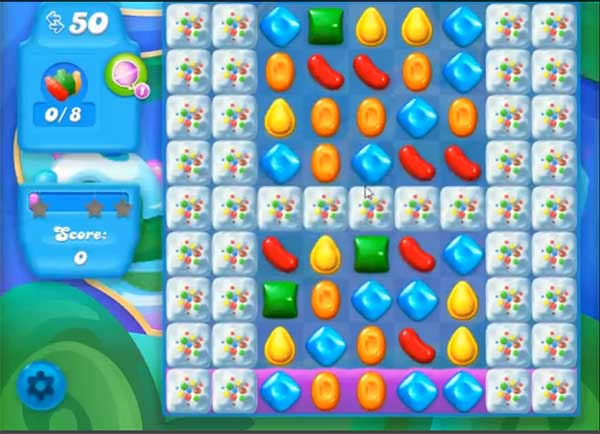 candy crush soda level 230