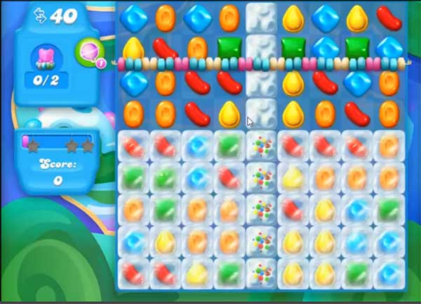 candy crush soda level 231