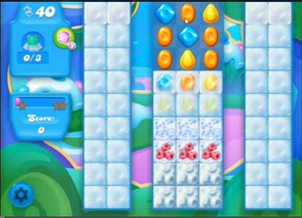 candy crush soda level 233