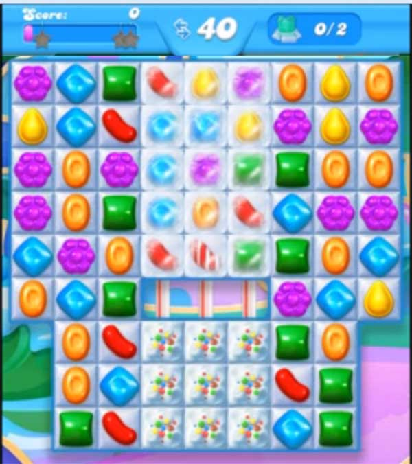 candy crush soda level 235