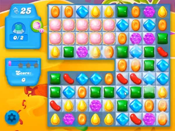 candy crush soda level 248