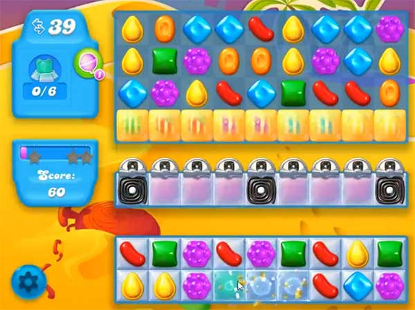 candy crush soda level 255