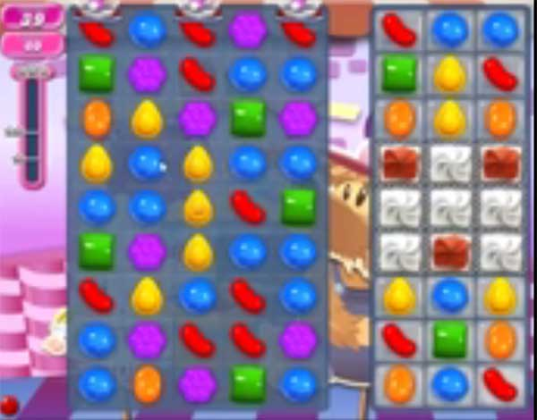 candy crush level 1314