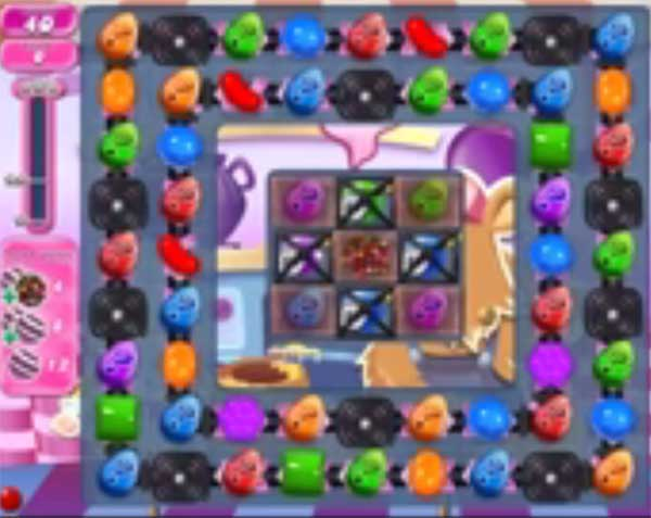 candy crush level 1317