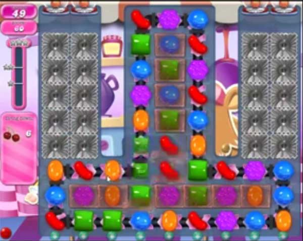 candy crush level 1320