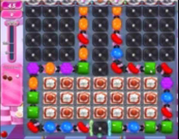 candy crush level 1323