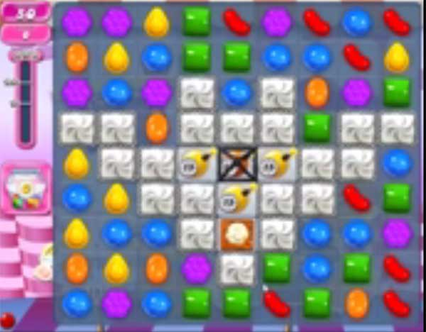 candy crush level 1324